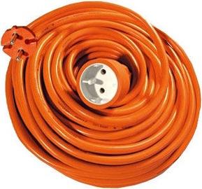 Okko SY-14SY-CZ-03 Extension Cord Orange 25m