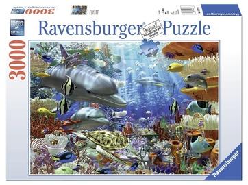 Ravensburger Puzzle Oceanic Wonders 3000 pcs