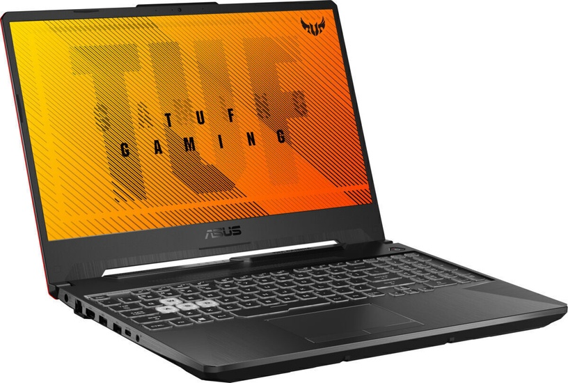 Ноутбук Asus FX TUF Gaming FX506LI-HN109T PL Intel® Core™ i7, 16GB/512GB, 15.6″