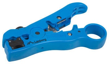 Instruments Lanberg Stripping Tool for UTP STP and Data Cables