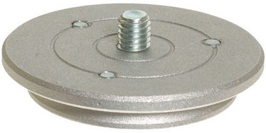 Адаптер Manfrotto Quick Release Plate 400PL-LOW