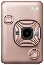 Foto kamera instax mini LiPlay Blush Gold