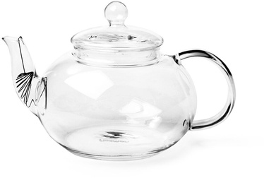 Fissman Tea Pot With Steel Infuser 800ml