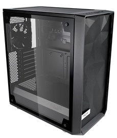 Fractal Design Case Meshify C TG Black