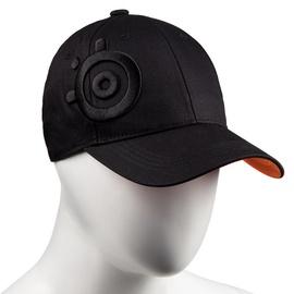 SteelSeries Basecap Black