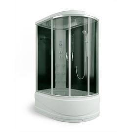 Erlit Shower Cabin 4512TPL-C4 80x120cm