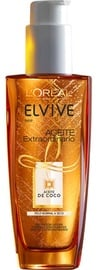 Matu eļļa L´Oreal Paris Elvive Coco Extraordinary Oil Normal To Dry Hair, 100 ml