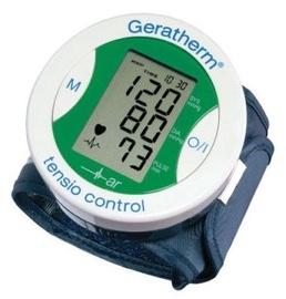 Прибор для измерения давления Geratherm Tensio, Зеленый