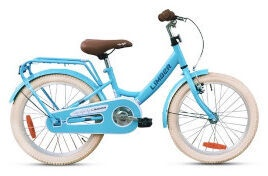 Детский велосипед Monteria Limber 18 Kids Bike Blue