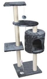 Когтеточка для кошек 110 см, серая