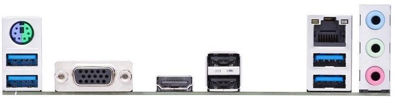 Mātesplate Asus Prime A520M-K