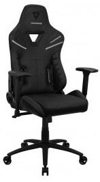 Игровое кресло Thunder X3 TC5 TEGC-2044101.11, черный
