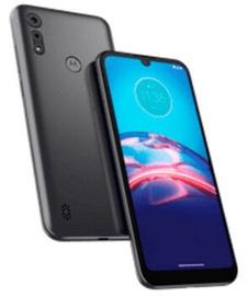 Мобильный телефон Motorola Moto E6i 2/32GB, серый, 2GB/32GB