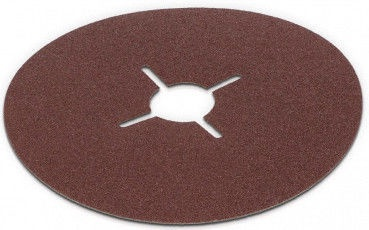 Slīpēšanas disks FlexOvit, G100, 125 mm, 1 gab.