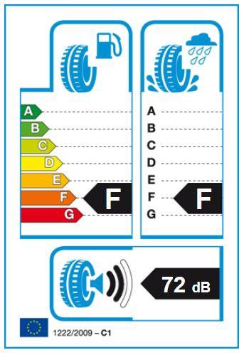 Ziemas riepa Bridgestone Blizzak WS80, 235/45 R17 97 H XL
