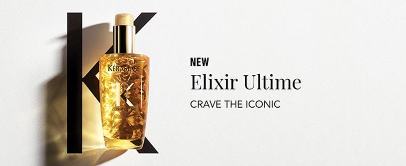 Kerastase Elixir Ultimate Light Oil 100ml