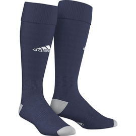 Zeķes Adidas, zila/balta, 40
