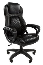 Офисный стул Chairman 432 Black