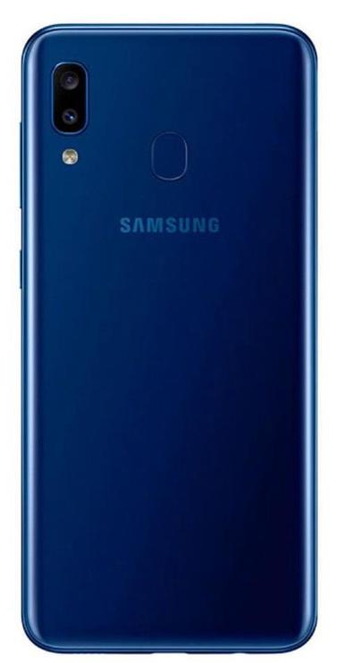 Mobilais telefons Samsung Galaxy A20E Zils