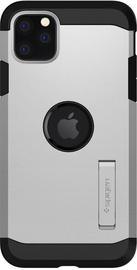 Spigen Tough Armor Back Case For Apple iPhone 11 Pro Max Silver