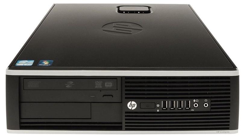 HP Compaq 8100 Elite SFF RM4253WH Renew