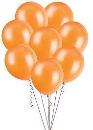 Balons Avatar Balloons, 100 gab.