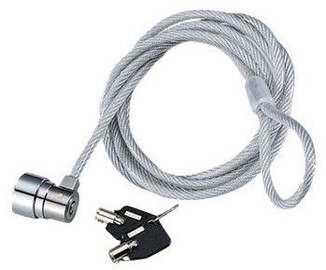 Media-Tech MT5500 Secured Cabel With Lock