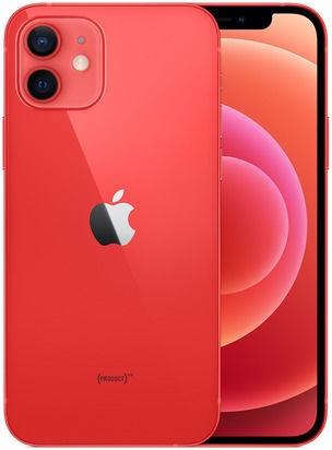 Viedtālrunis Apple iPhone 12 128GB Red