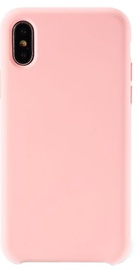 Remax Kellen Series Back Case For Apple iPhone X Pink