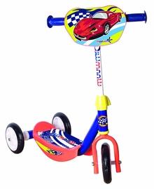Bērnu skūteris Muuwmi Racing