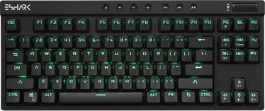 Игровая клавиатура EShark ESL-K1 Kodachi Outemu Red EN