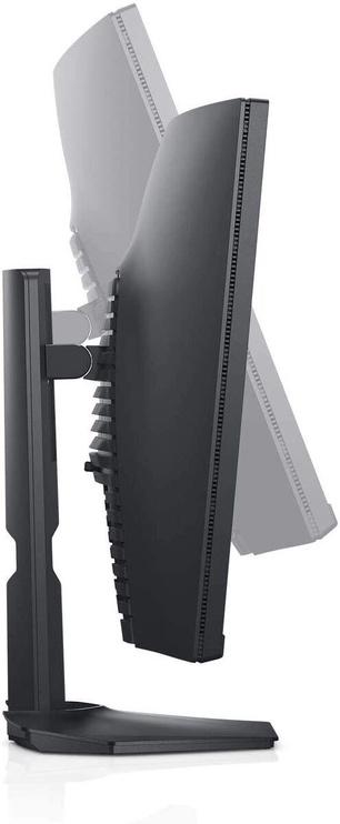 """Monitors Dell S2721HGF, 27"""", 1 ms"""