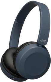 Беспроводные наушники JVC HA-S31BT, синий