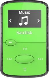 Mūzikas atskaņotājs SanDisk Clip Jam, zila, 8 GB