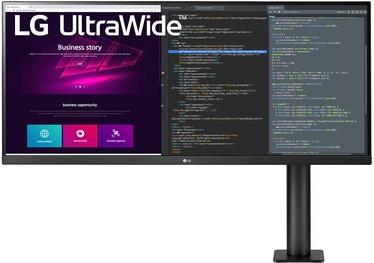 "Monitors LG 34WN780, 34"", 5 ms"
