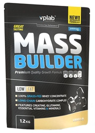 VPLab Mass Builder Vanilla 1.2kg