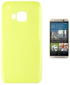 Telone Candy Ultra Slim Back Case For HTC One M9 Light Green