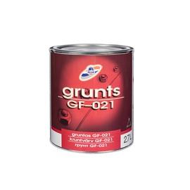 Rilak Primer Against Corrosion GF-021 2.7l Red Brown