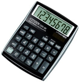 Citizen Office Calculator CDC-80BK