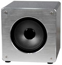 Bezvadu skaļrunis Omega OG60A Silver, 5 W