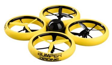 Silverlit Drone Bumper HD 84813 Yellow
