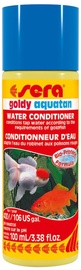 Sera Goldy Aquatan 100ml