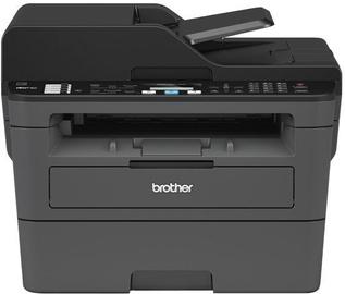 Daudzfunkciju printeris Brother MFC-L2712DN, lāzera
