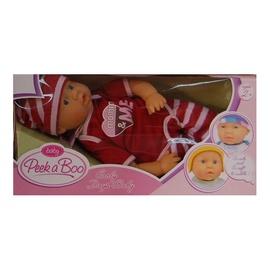 Кукла Peek A Boo Baby 40см 15330