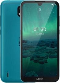 Nokia 1.3 Dual Cyan