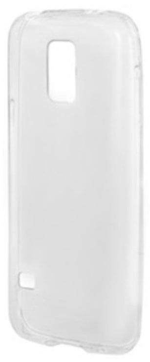 Telone Ultra Slim Back Case for Samsung G900 Galaxy S5 Transparent