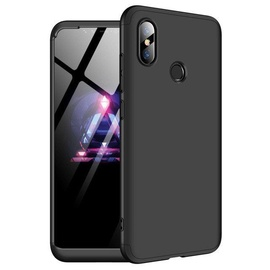 Hurtel 360 Protection Full Body Cover For Xiaomi Mi 8 SE Black
