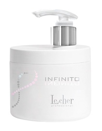 Lecher Infinito Professional Mask For Curly Hair 500ml