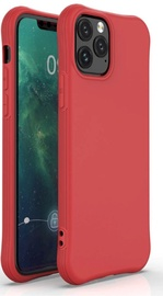 Fusion Solaster Back Case For Apple iPhone 11 Pro Red