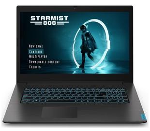 Lenovo Ideapad L340-17IRH Gaming Black 81LL0042PB PL
